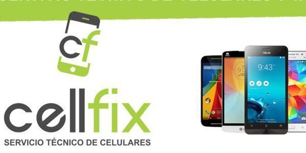 cellfix